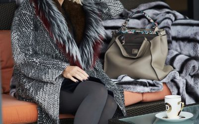 'Must have' winter bag