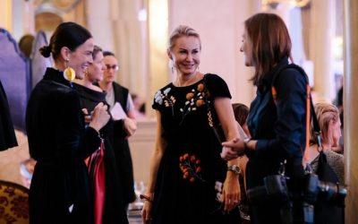 Emilio Schubert Fashion evening