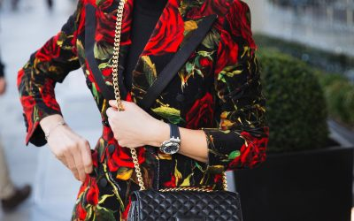 Dolce & Gabbana Outfit