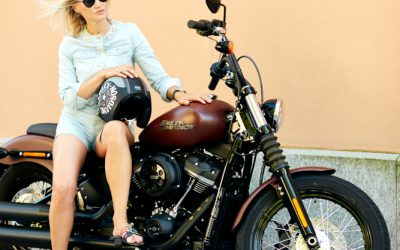 Harley-Davidson Mood