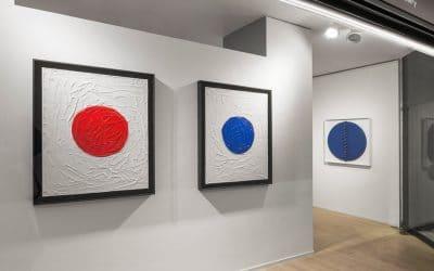 Cortesi Gallery Lugano – Installation View 2021